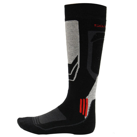 Unisex Winter Thermal Ski Socks Snowboard,Cycling Thermosocks