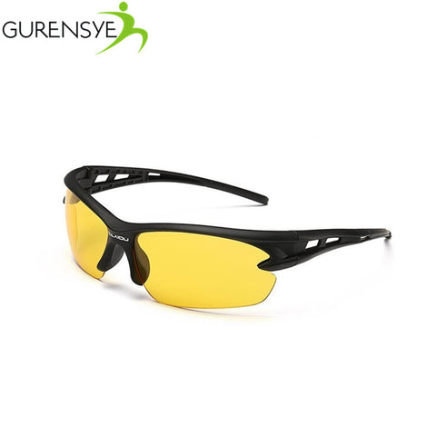 New Men Sport Sunglasses Cycling Bicycle  Fishing Driving