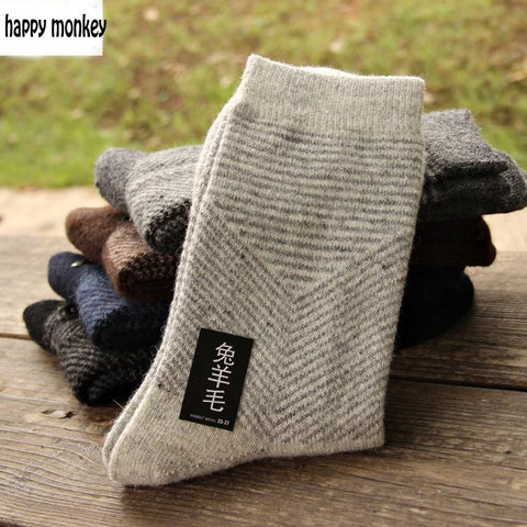 10 pieces of 5pairs cashmere socks multi color