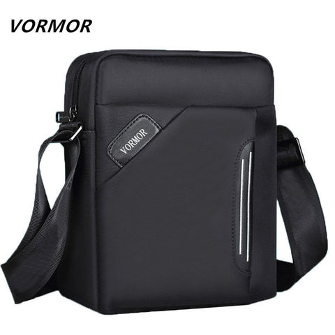 VORMOR Waterproof  Men's Messenger Bag, Crossbody Shoulder Bag