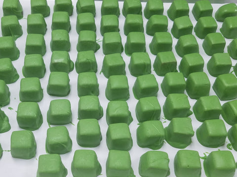 Green Apple Caramels