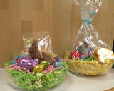 Popcorn Easter Basket