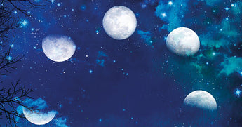 How does the full moon affect your mood?