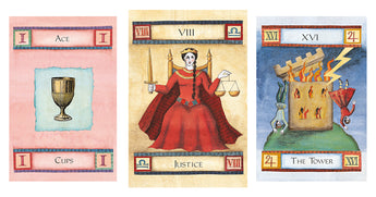 Our Week Ahead Tarot Reading