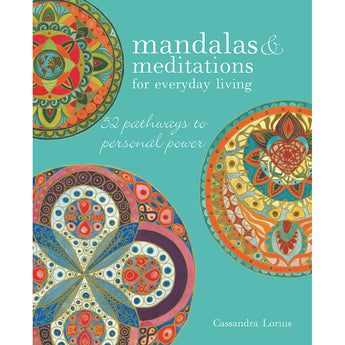 Mandalas and Meditations