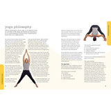Dynamic Yoga philosophy
