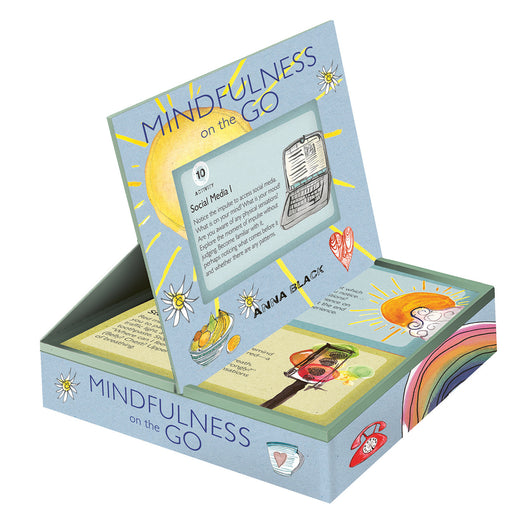 Mindfulness on the Go Pack Shot