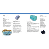 The Little Pocket Book of Crystal Healing by crystal guide