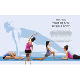 Stretching for a fit and flexible body
