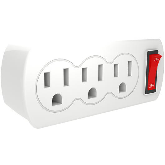 PLUGMAX ECO - Stanley Electrical Accessories