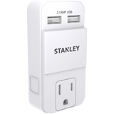 PLUGMAX USB - Stanley Electrical Accessories