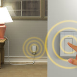 LIGHT SWITCH REMOTE - Stanley Electrical Accessories