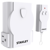 STANLEY REMOTE CONTROL TWIN - Stanley Electrical Accessories