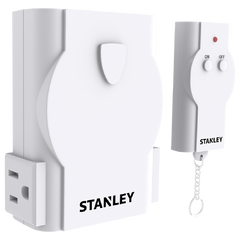 STANLEY REMOTE CONTROL TWIN