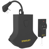 REMOTE CONTROL POWER HUB - Stanley Electrical Accessories