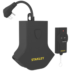 STANLEY REMOTE CONTROL POWER HUB