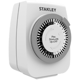TIME IT MINI - Stanley Electrical Accessories