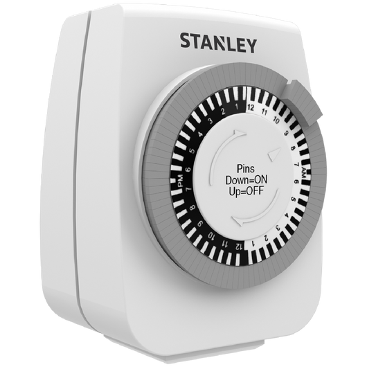 STANLEY TIME IT MINI - Stanley Electrical Accessories