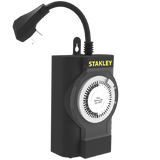 TIME IT OUTDOOR TWIN - Stanley Electrical Accessories