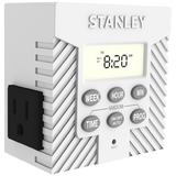 STANLEY TIMERMAX WEEKLY - Stanley Electrical Accessories