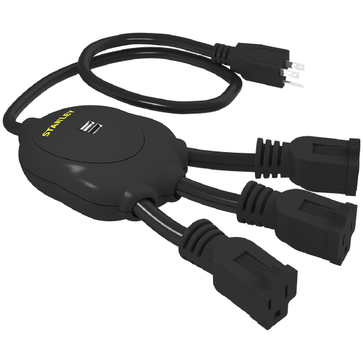 STANLEY POWERSQUID MINI USB - Stanley Electrical Accessories
