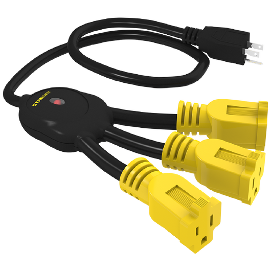 POWERSQUID MINI - Stanley Electrical Accessories
