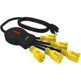 STANLEY POWERSQUID - Stanley Electrical Accessories