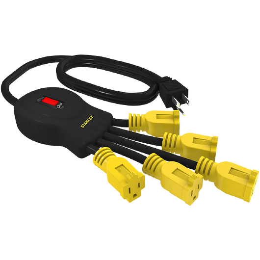 POWERSQUID - Stanley Electrical Accessories