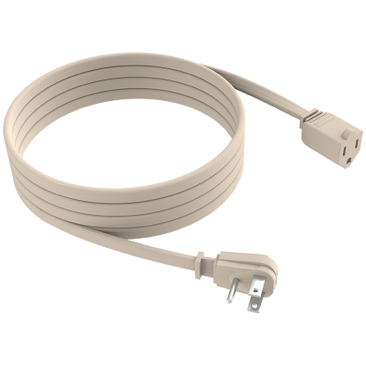 STANLEY APPLIANCE CORD (BEIGE) - Stanley Electrical Accessories