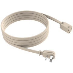APPLIANCE CORD (BEIGE)