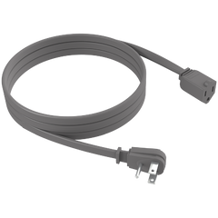 APPLIANCE CORD (GREY)