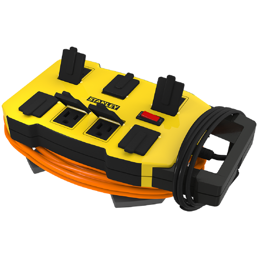 OUTRIGGER - WRAP 'N' GO POWER STATION - Stanley Electrical Accessories