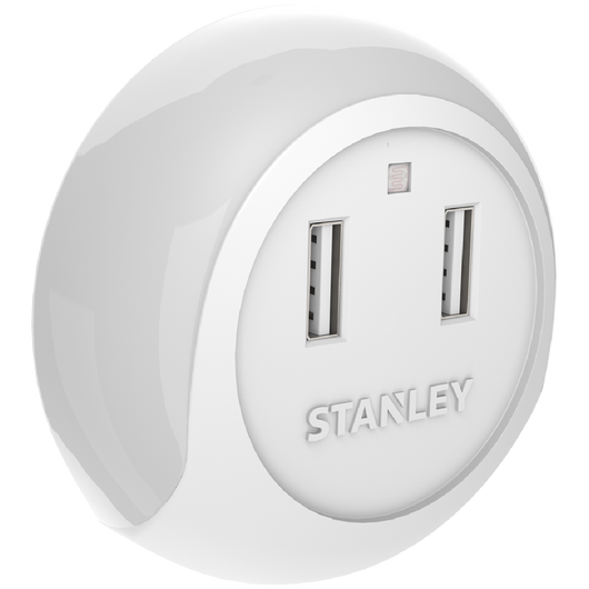USB NIGHT LIGHT - Stanley Electrical Accessories