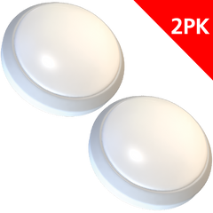 3-LED PUSH LIGHTS (2PK)