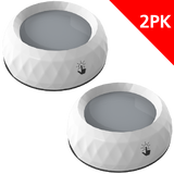 LED TOUCH LIGHTS (2PK) - Stanley Electrical Accessories