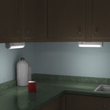 STANLEY 4-LED CLOSET LIGHT - Stanley Electrical Accessories