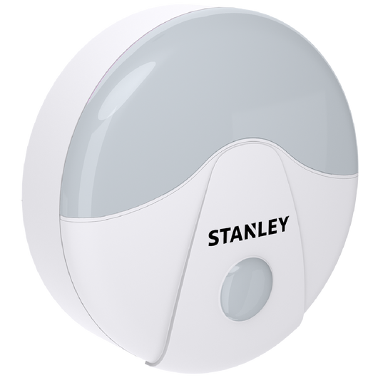 MOTION-ACTIVATED SENSOR LIGHT - 6-LED - Stanley Electrical Accessories