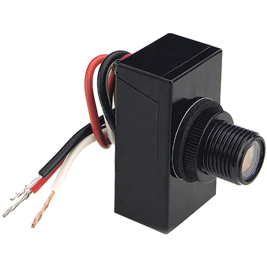 PHOTOCELL LAMP POST ADAPTER - Stanley Electrical Accessories