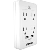 SURGEQUAD USB - Stanley Electrical Accessories