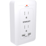 SURGEPRO USB - Stanley Electrical Accessories