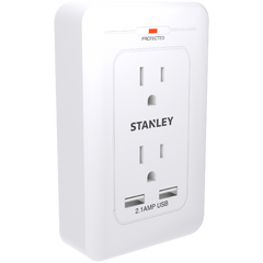 STANLEY SURGEPRO USB
