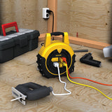 SHOPMAX - POWER HUB - Stanley Electrical Accessories