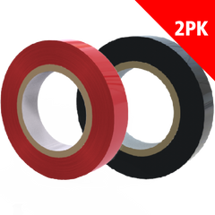 ELECTRICAL TAPE - 140 FT. TOTAL (2PK)