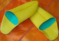 Moroccan Traditional Classic Slippers