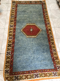 Peace Chaouen Carpet
