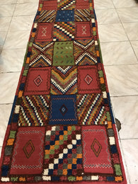 Corridor Traditional Carpet