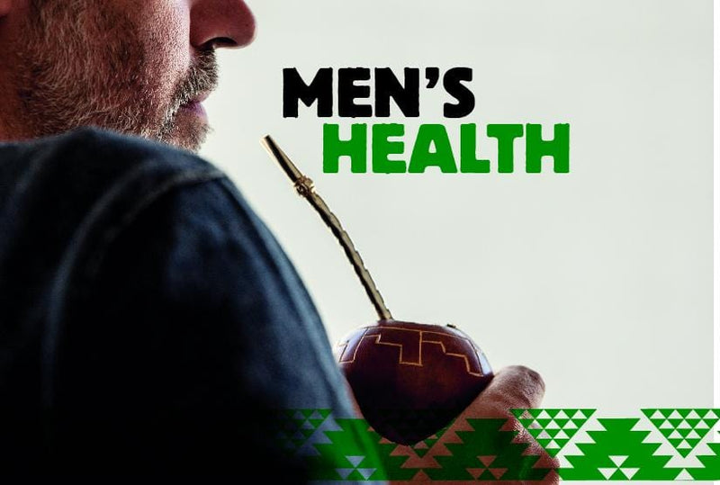 Men's Health: Fighting fit at every age