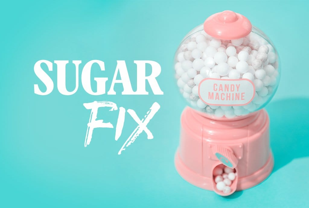 Sugar fix: easy swaps to reduce your sugar intake