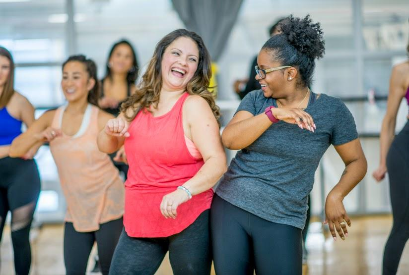 3 ways to celebrate Women's Health and Fitness Day