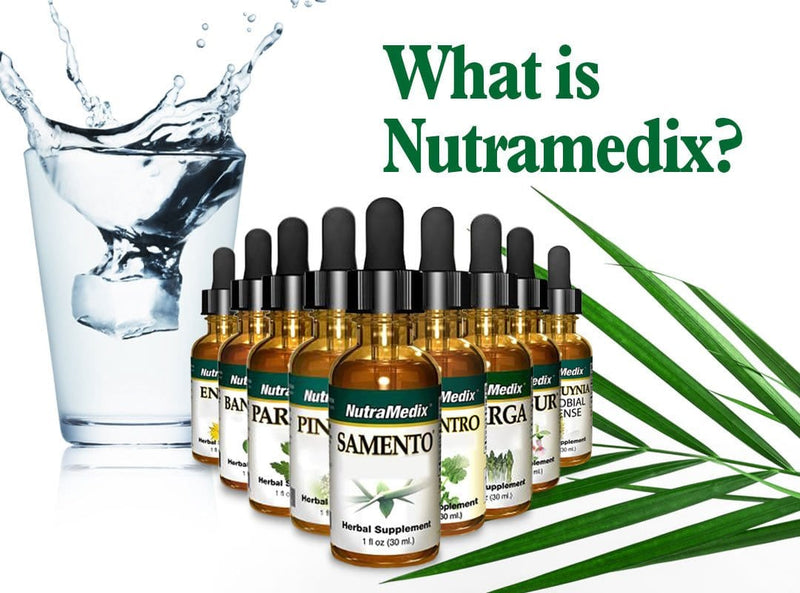 What is Nutramedix?